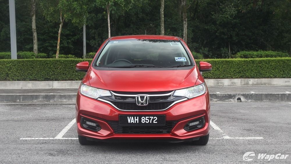 honda jazz petrol automatic-I am not aware of the terms. What do you think of the fuel consumption in honda jazz petrol automatic? Should i just keep it?02