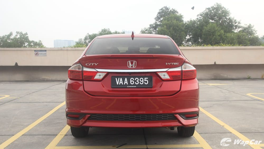 honda city top model 2019-I am a very wealthy man. Shall I get the category honda city top model 2019 as my car? Should i just keep it?03