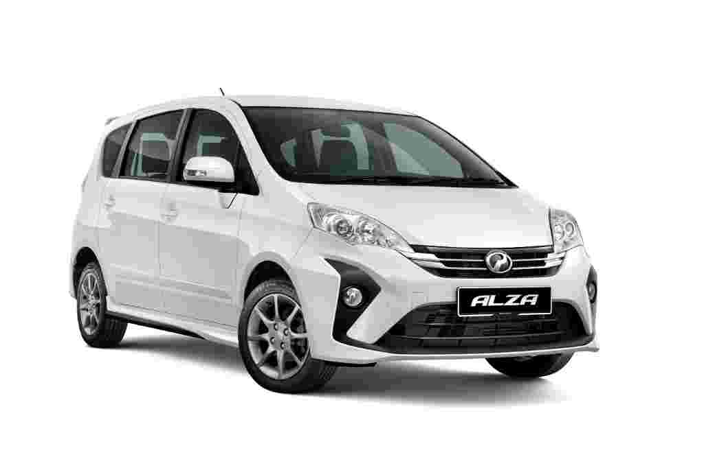 In Brief: 2019 Perodua Alza, cheapest 7-seater but is it a good buy still?