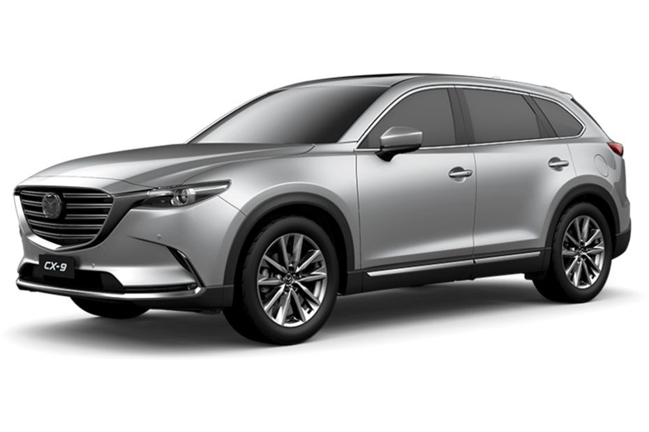 Mazda CX-9 (2018) Others 002