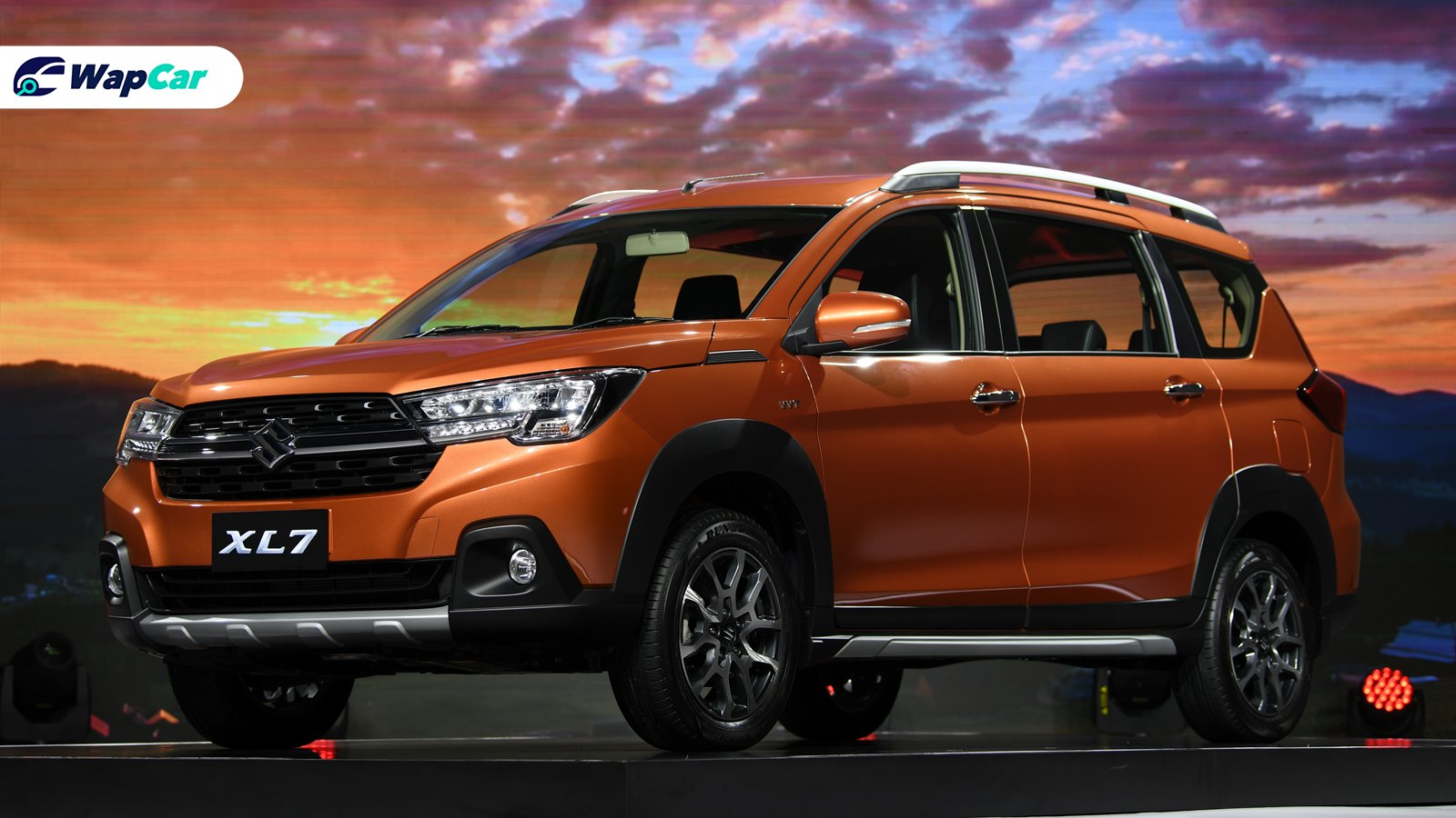 thailand welcomes the 2020 suzuki xl7 could we be next wapcar thailand welcomes the 2020 suzuki xl7
