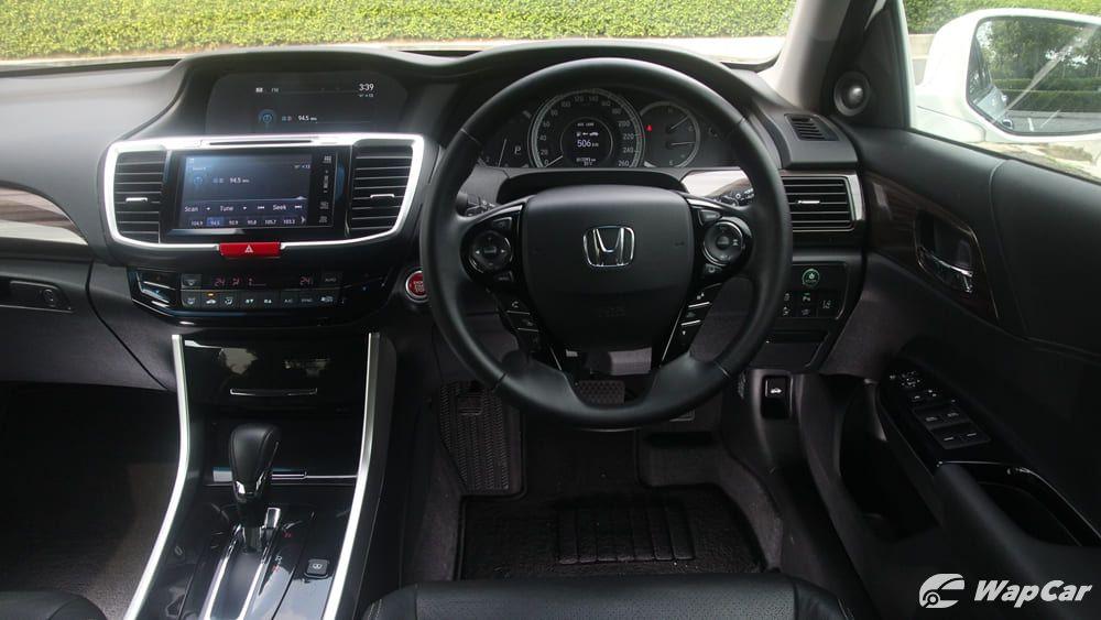 2018 Honda Accord 2.4 VTi-L Advance Others 004