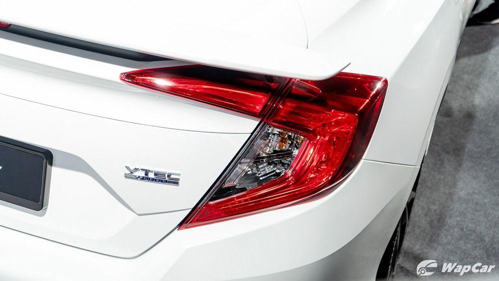 2020 Honda Civic 1.5TC Premium Others 010