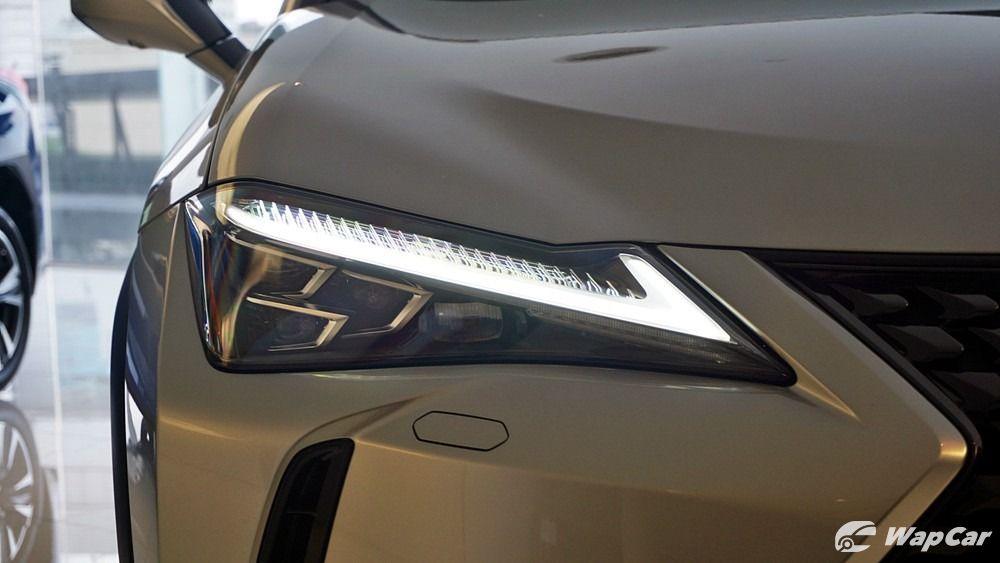 2020 Lexus UX 200 Luxury Others 009