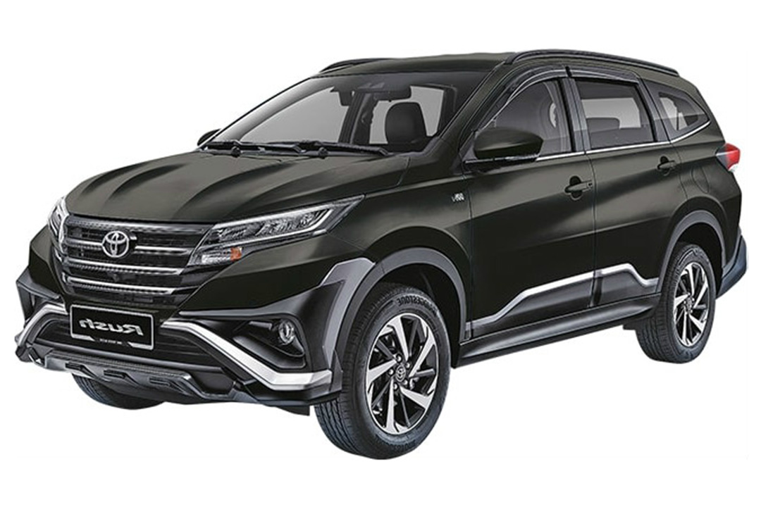 2019 Toyota Rush 1.5G AT Price, Reviews,Specs,Gallery In Malaysia | Wapcar
