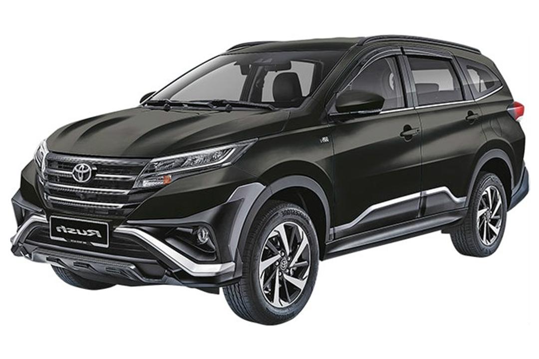 Compare Honda Br V Vs Toyota Rush Which Car Should You Buy Wapcar My