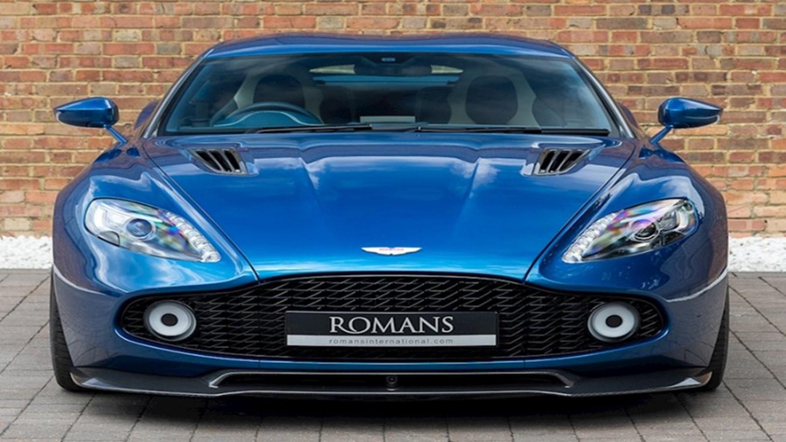 Aston Martin Vanquish Ultimate Gt Images Interior Exterior Photo Gallery Wapcar