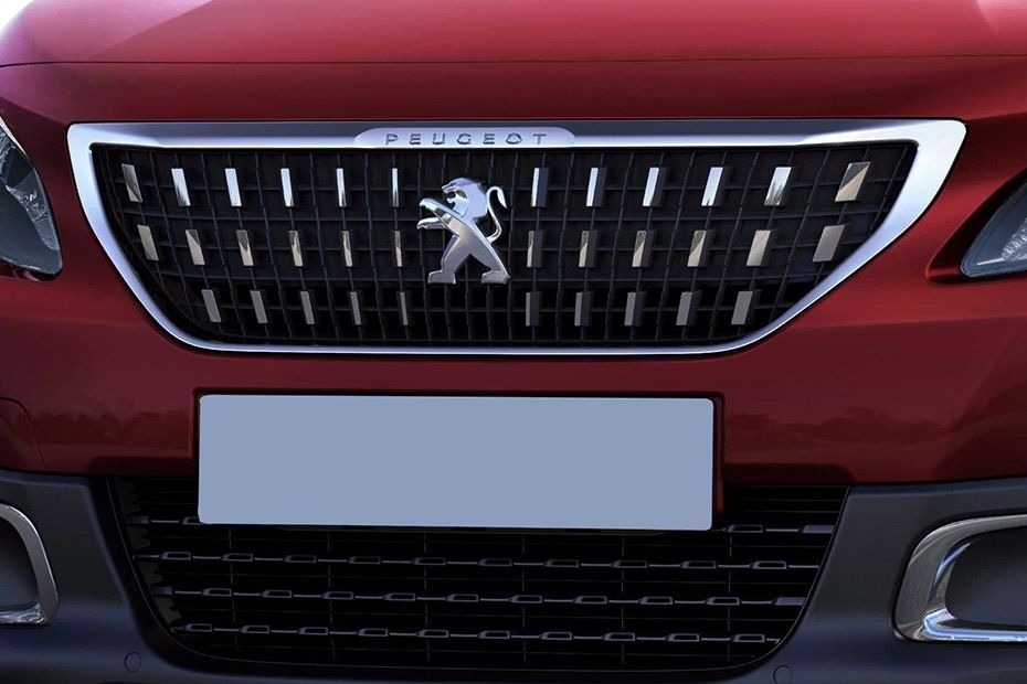 Peugeot 2008 (2018) Others 008
