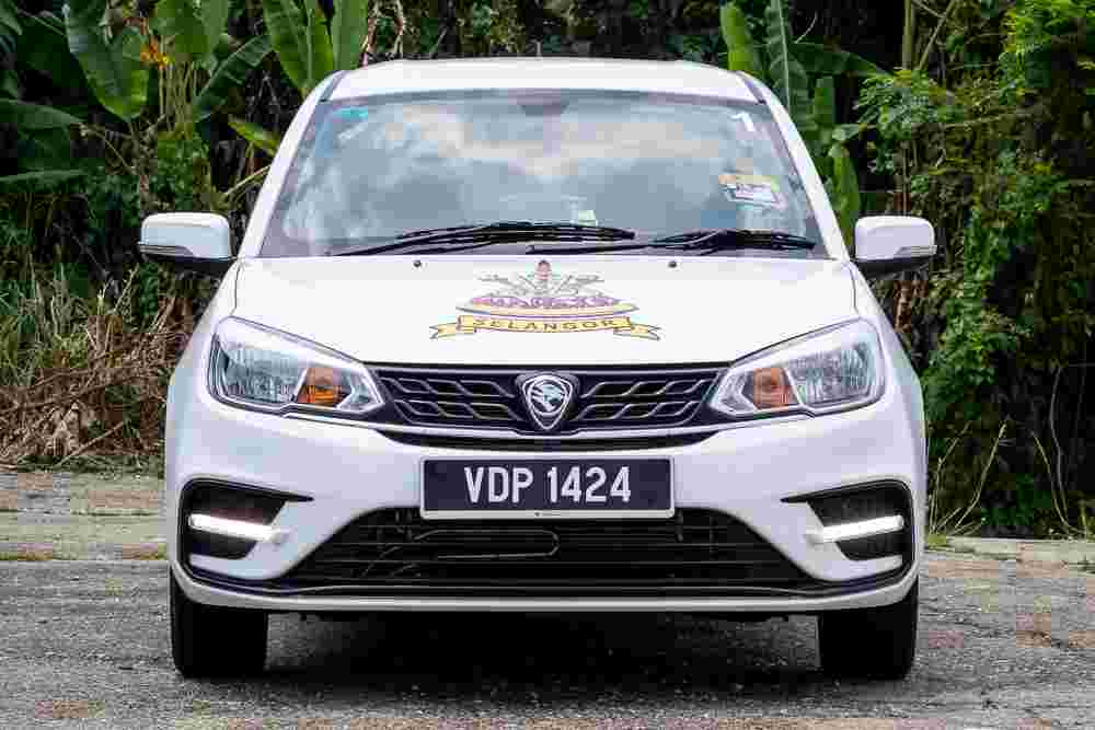2019 Proton Saga 4AT Is Cheaper To Maintain Than the Saga FLX CVT and Perodua Bezza