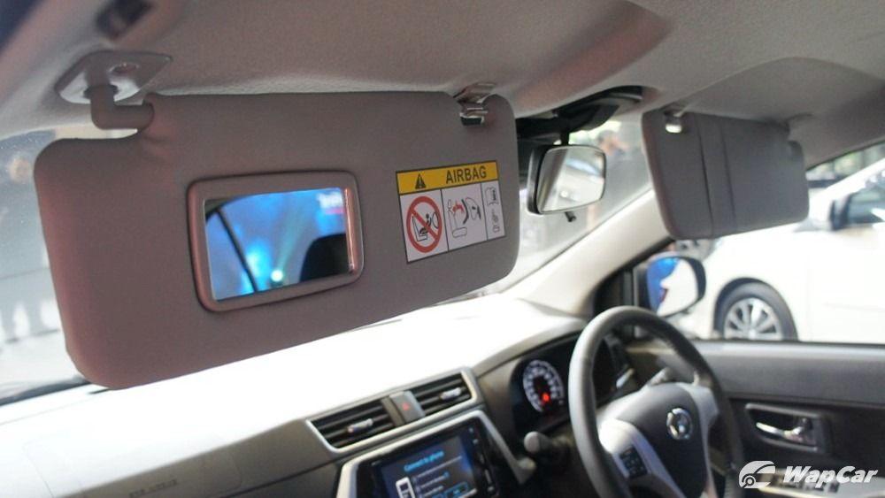 2020 Perodua Bezza 1.3 AV AT Others 005