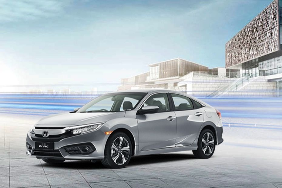 2017 honda civic lx-I am stuck in excessive thinking about this.  Why is there a car odometer in 2017 honda civic lx? So i do i just keep buying 2017 honda civic lx?01