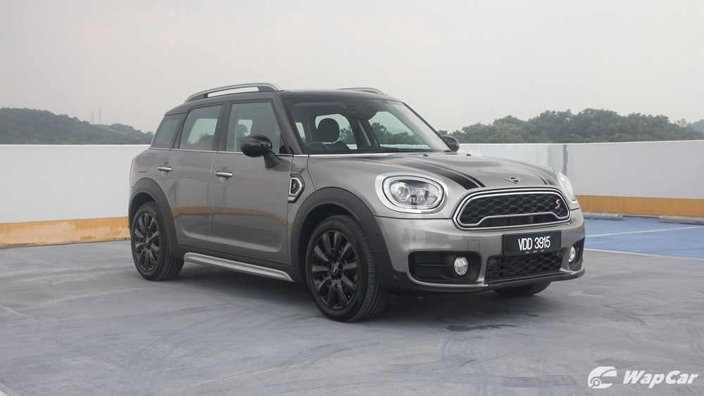 Mini Cooper Weight >> Countryman Suv Faqs Features Of Countryman Suv Require