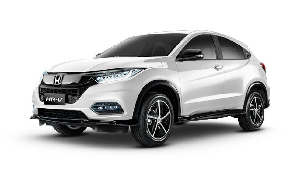 2019 Honda HR-V 1.8 E Price, Reviews,Specs,Gallery In Malaysia   Wapcar