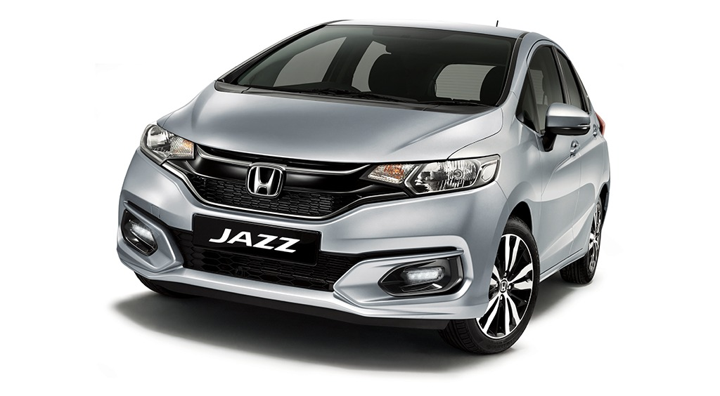 2018 Honda Jazz 1.5 S Price, Reviews,Specs,Gallery In Malaysia | Wapcar