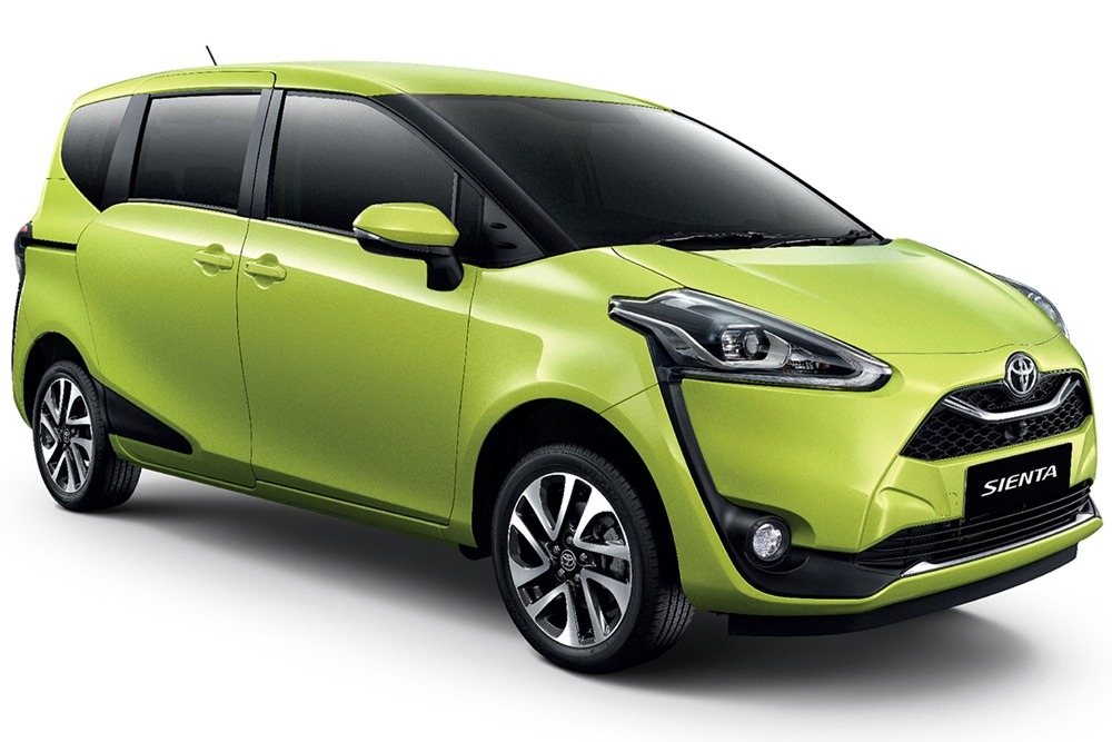 toyota sienta discontinued in malaysia as new model launched in thailand