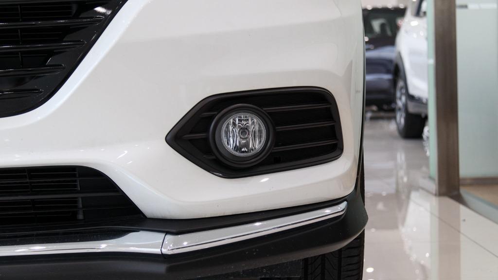 2019 Honda HR-V 1.5 Hybrid Others 009
