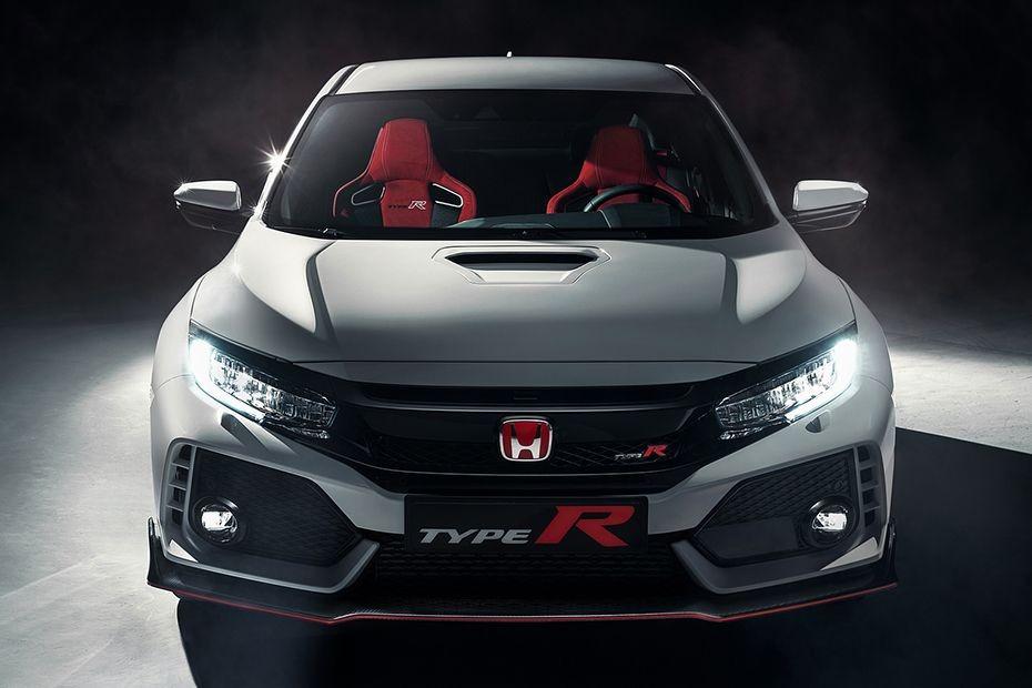 Honda Civic Type R (2018) Others 003