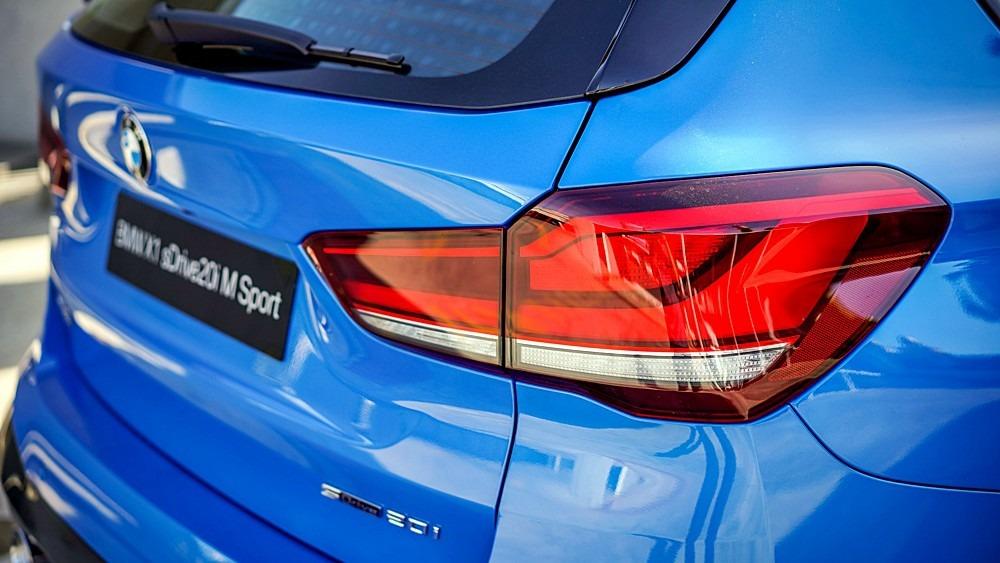 2020 BMW X1 sDrive20i M SPORT Others 006