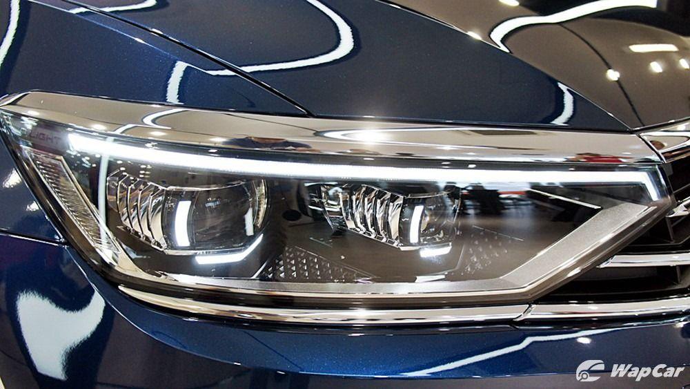 2020 Volkswagen Passat 2.0TSI Elegance Others 005