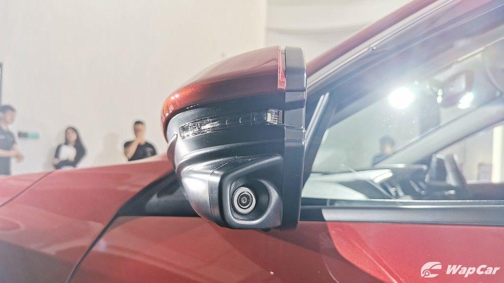 2020 Honda Civic 1.5TC Others 009