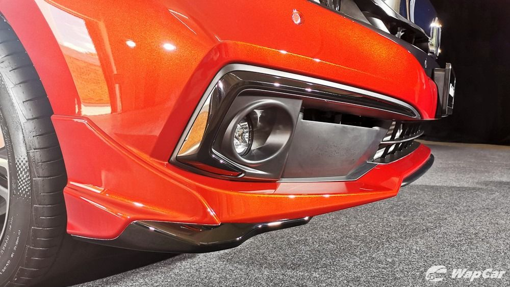 2020 Honda Civic 1.5TC Others 007