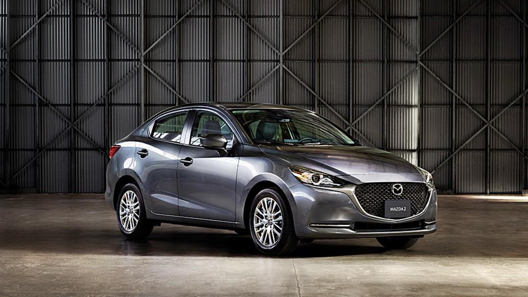 2020 Mazda 2 Sedan Public Others 001