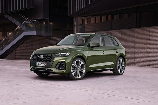 All-new 2020 Audi Q5 facelift - Looking sharper than ever