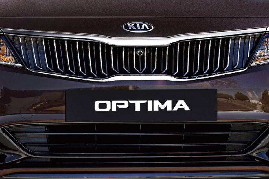 Kia Optima (2018) Others 008