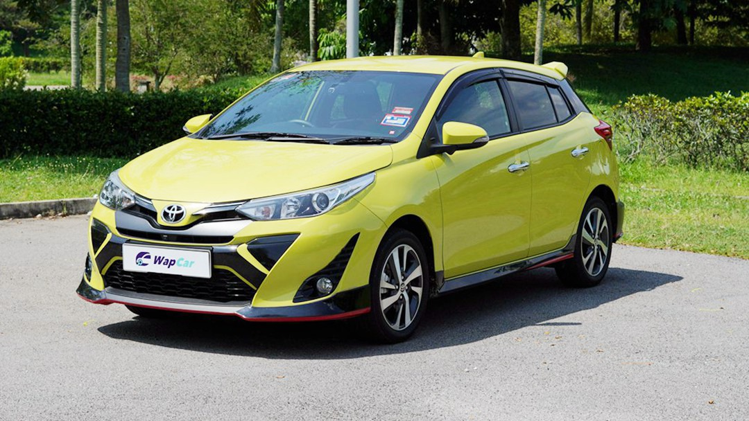 2019 Toyota Yaris 1.5G Price, Reviews,Specs,Gallery In Malaysia | Wapcar