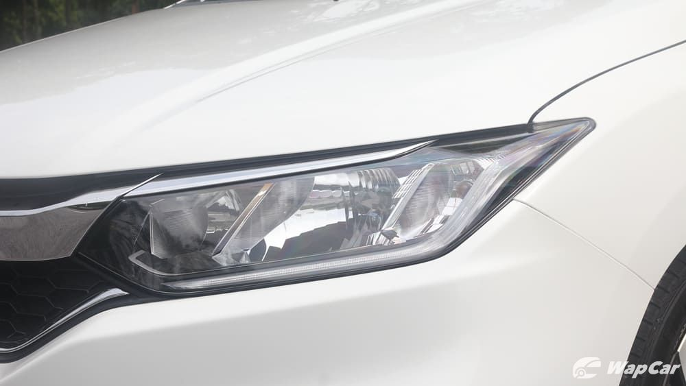 honda city 2019 white-Has anyone ever do with this? Which headlamps is best for honda city 2019 white? What am I meant to do?02
