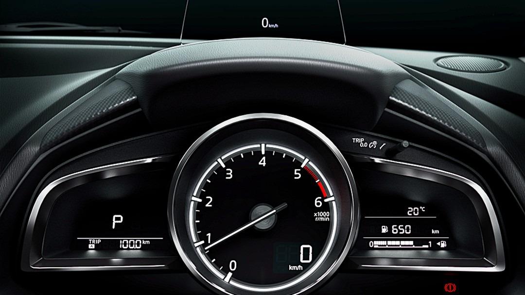 2020 Mazda 2 Sedan Public Others 003