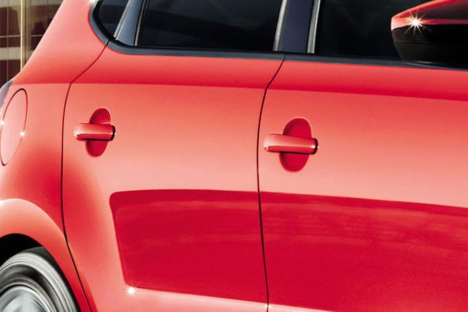 Volkswagen Polo (2018) Others 010