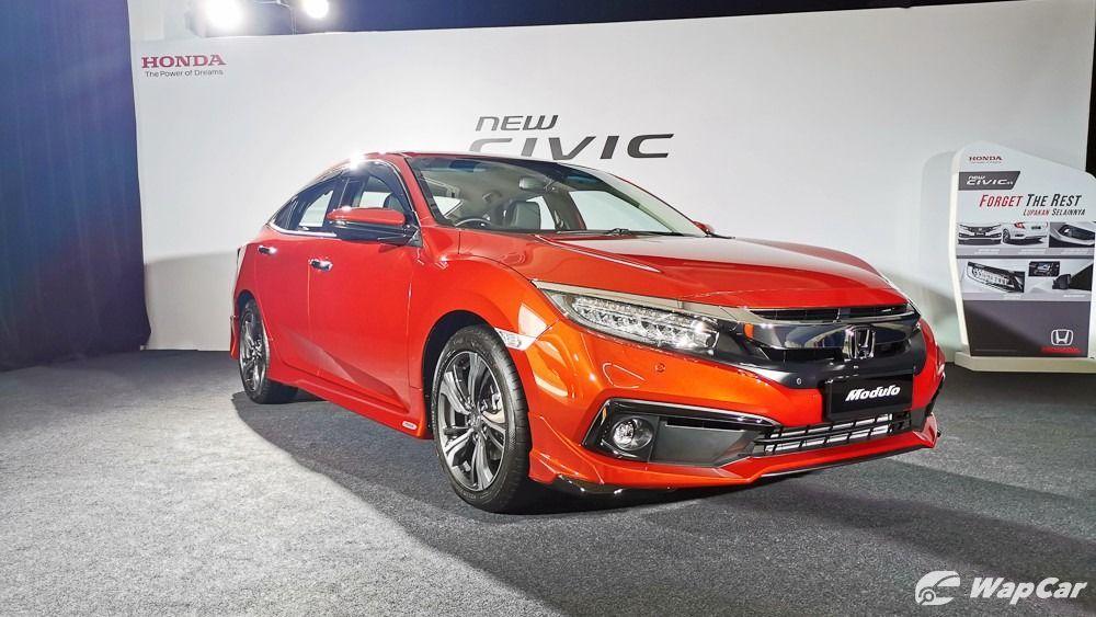 2020 Honda Civic 1.5TC Others 002