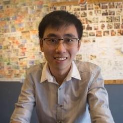 Adrian Chia