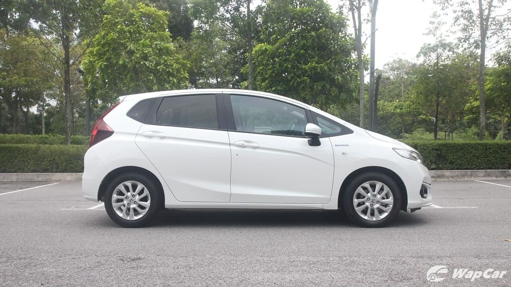 honda jazz 2011 rs-I am taking the regular college course for a degree. What do you guys use to dry your honda jazz 2011 rs? Should i just accept it?01