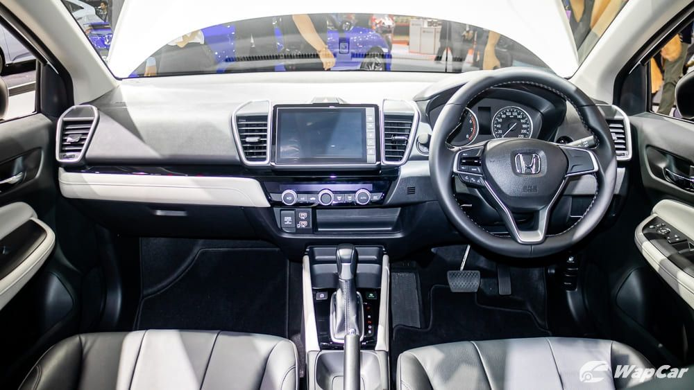 2020 Honda City International Version Others 001