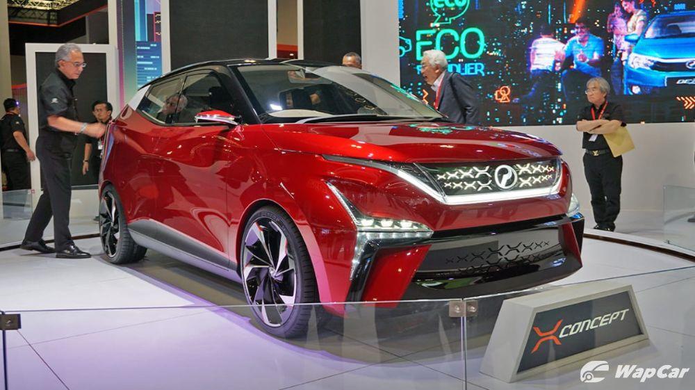Perodua D55L SUV confirmed for 2020 launch, not a Proton
