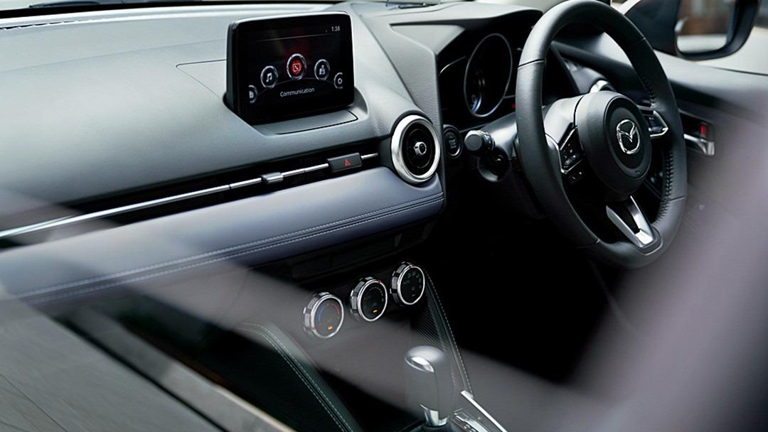 2020 Mazda 2 Hatchback Others 002
