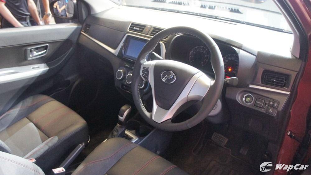 2020 Perodua Bezza 1.3 AV AT Others 003