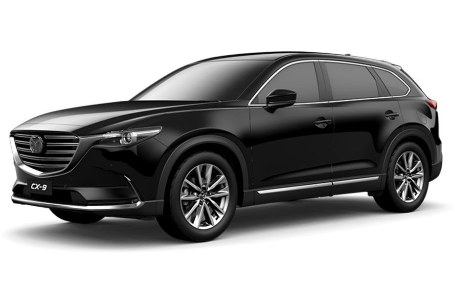 Mazda CX-9 (2018) Others 004