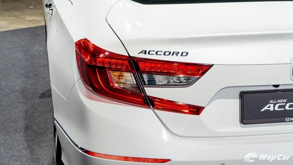 2020 Honda Accord 1.5TC Premium Others 009
