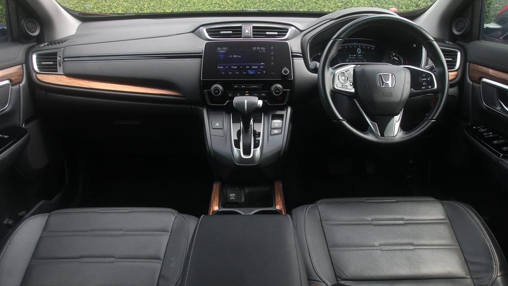Honda CR-V 03