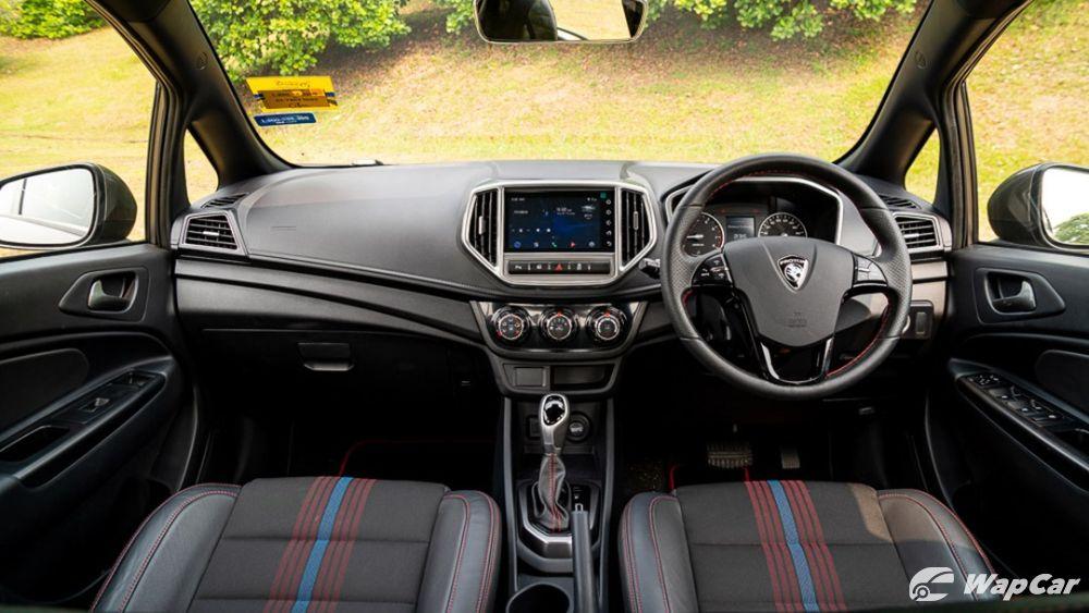 2019 Proton Iriz 1.6 VVT Premium CVT Others 001