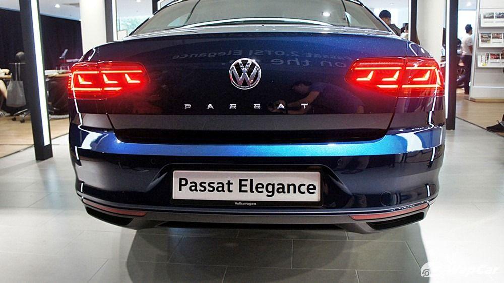 2020 Volkswagen Passat 2.0TSI Elegance Others 004