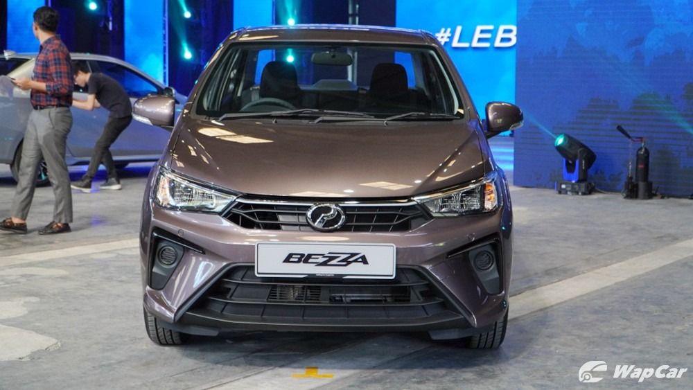 2020 Perodua Bezza 1.0 GXtra 1.0 AT Others 002