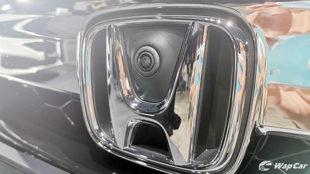 2020 Honda Accord 1.5TC Others 008