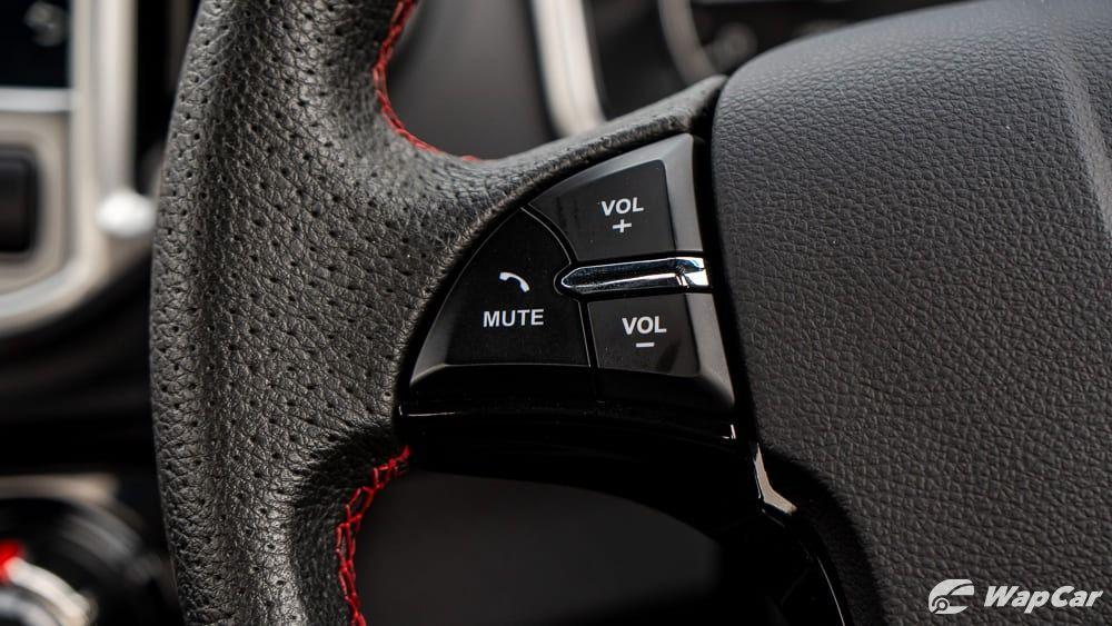 2019 Proton Iriz 1.6 VVT Premium CVT Others 007