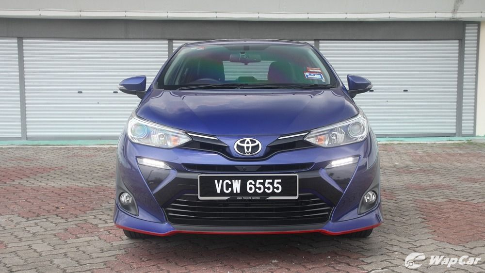 toyota vios xe 2019-I'm pretty serious about this. Does the new toyota vios xe 2019 have more safety features than the previous version? Did i just get cheated?03