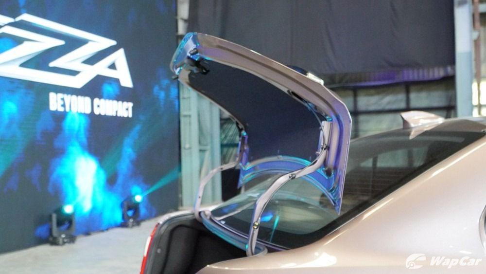 2020 Perodua Bezza 1.0 GXtra 1.0 MT Others 001