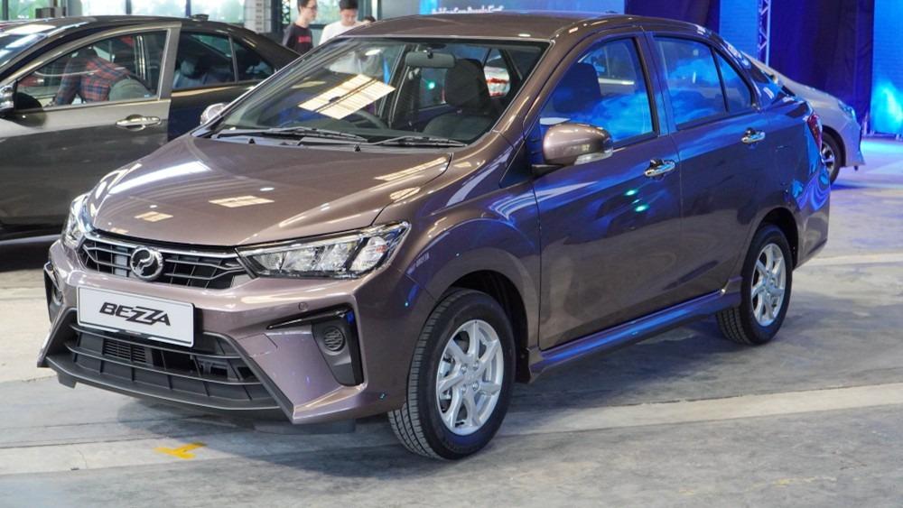2020 Perodua Bezza 1.0 GXtra 1.0 AT Price, Reviews,Specs,Gallery In Malaysia | Wapcar